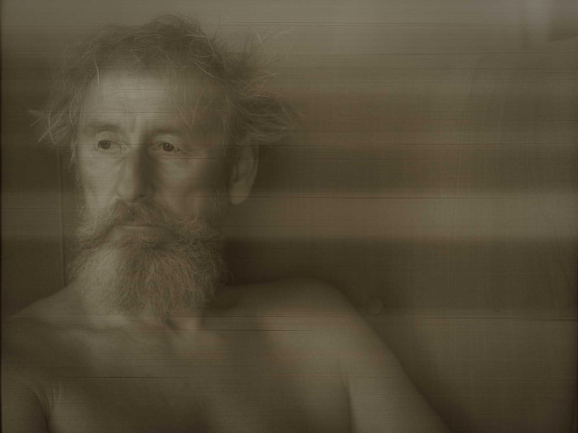 David West 'SelfPortrait'